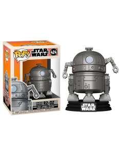Figura POP Star Wars Concept Series R2 D2