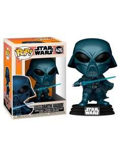 Figura POP Star Wars Concept Series Alternate Vader