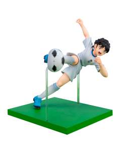 Figura GS Misaki Capitan Tsubasa 13cm