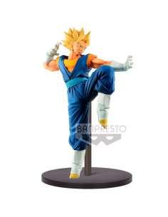 Figura Super Saiyan Vegito Super Son Goku Fes vol11 Dragon Ball Super 20cm
