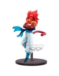 Figura Super Saiyan 4 Gogeta Super Son Goku Fes vol11 Dragon Ball Super 20cm