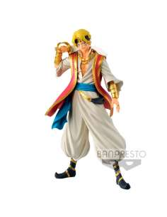 Figura Sabo One Piece Treasure Cruise World Journey vol6 22cm