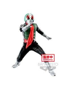 Figura Masked Rider Kamen Rider Hero Brave Statue ver A 15cm
