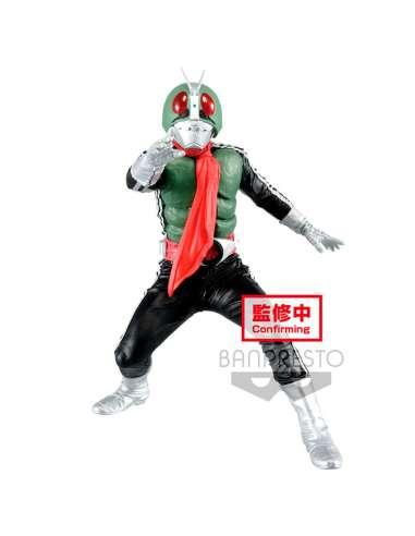 Figura Masked Rider Kamen Rider Hero Brave Statue ver B 15cm