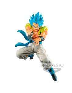 Figura Super Gogeta Super Kamehameha II ver1 Dragon Ball Super 18cm