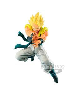 Figura Super Gogeta Super Kamehameha II ver2 Dragon Ball Super 18cm
