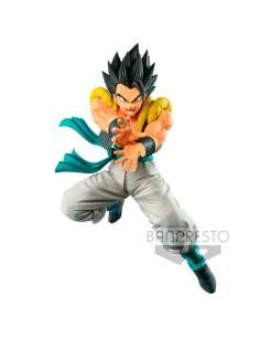 Figura Super Gogeta Super Kamehameha II ver3 Dragon Ball Super 18cm