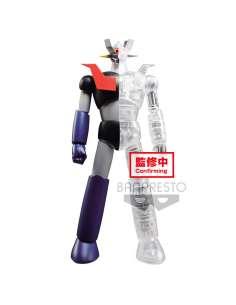 Figura Mazinger Z Internal Structure Mazinger Z A 14cm