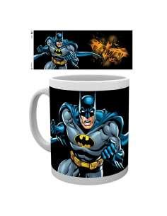Taza Justice League Batman DC
