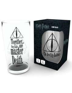 Vaso Deathly Hallows Harry Potter