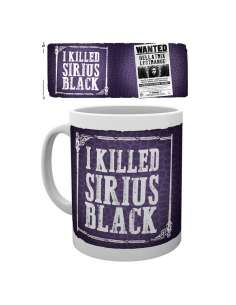 Taza Harry Potter Bellatrix