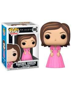 Figura POP Friends Rachel in Pink Dress