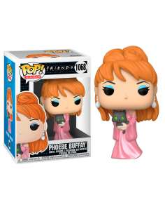 Figura POP Friends Music Video Phoebe