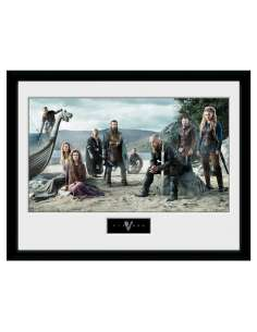Foto marco Beach Vikings