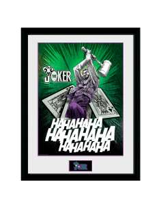 Foto marco Joker Cards DC Comics