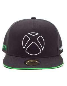Gorra Ready to Play Xbox