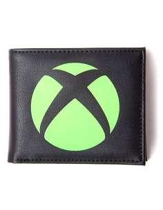 Cartera Logo Xbox