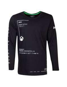 Camiseta Ready to Play Xbox