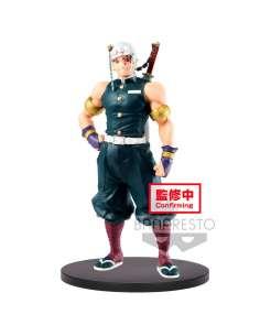 Figura Tengen Uzui Demon Slayer Kimetsu No Yaiba vol 11 18cm
