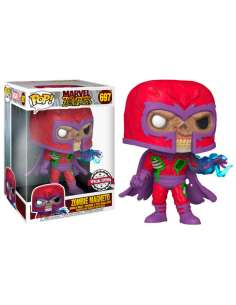 Figura POP Marvel Zombies Magneto 25cm