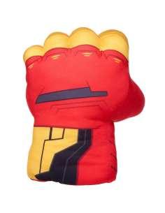 Peluche Guantelete Iron Man Marvel 22cm