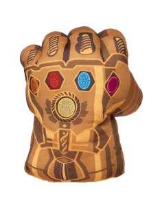 Peluche Guantelete Thanos Marvel 22cm