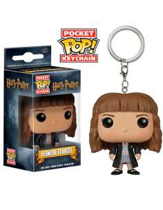 Llavero Pocket POP Harry Potter Hermione Granger