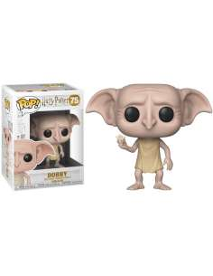 Figura POP Harry Potter Dobby Snapping His Fingers