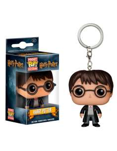 Llavero Pocket POP Harry Potter