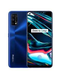 SMARTPHONE REALME 7 64PRO 8GB 128GB MIRROR BLUE