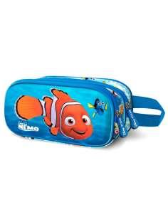Portatodo 3D Buscando a Nemo Disney doble