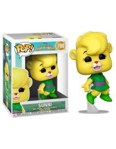 Figura POP Disney Adventures of Gummi Bears Sunni