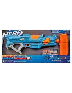 Lanzador Turbine Cs 18 Elite 20 Nerf