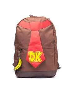 Mochila Donkey Kong...