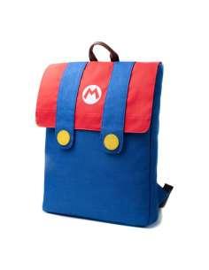 Mochila Super Mario Suit...