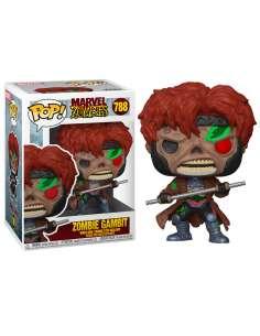 Figura POP Marvel Zombies Gambit