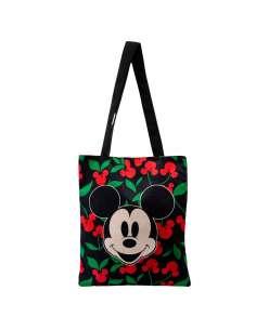 Bolsa shopping Mickey Cherry Disney