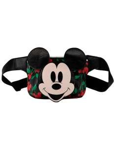 Rinonera Mickey Cherry Disney