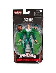 Figura Marvel Vulture Spiderman Marvel 15cm