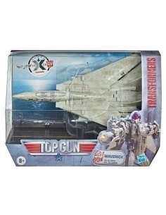 Figura Top Gun Maverik Transformers 18cm