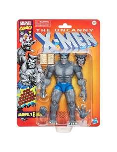 Figura Lobezno X Men Marvel 17cm