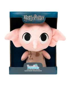 Peluche Harry Potter Dobby Exclusive