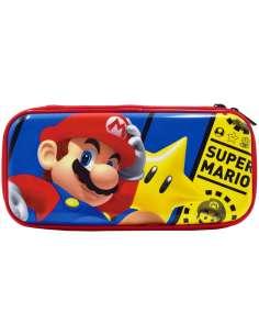 FUNDA SWITCH Vault Super Mario