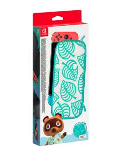 FUNDA SWITCH + PROTECTOR...