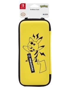 FUNDA SWITCH Vault Pikachu