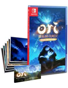 Ori and the Wild Forest SWITCH