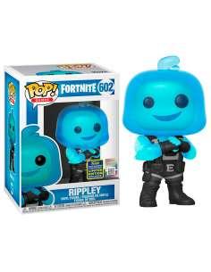 Figura POP Fortnite Rippley Excusive