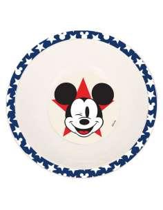 Cuenco Mickey Disney bambu