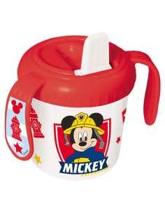 Taza entrenamiento Mickey Disney baby