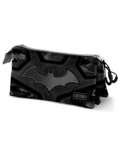 Portatodo Batman DC Comics triple